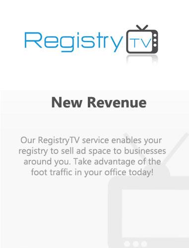 RegistryTV-Slide
